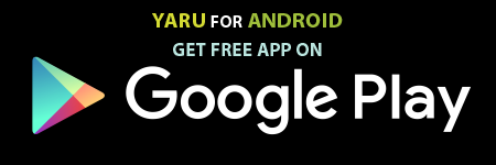 Get Yaru app for Android on Google Play